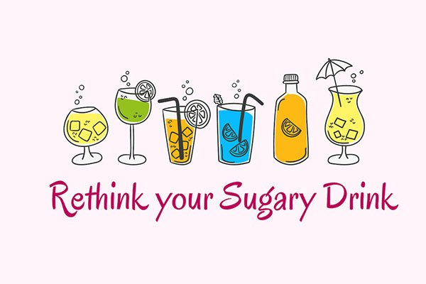 Hoppers Crossing Dentist Tips: Rethink Your Sugary Drink