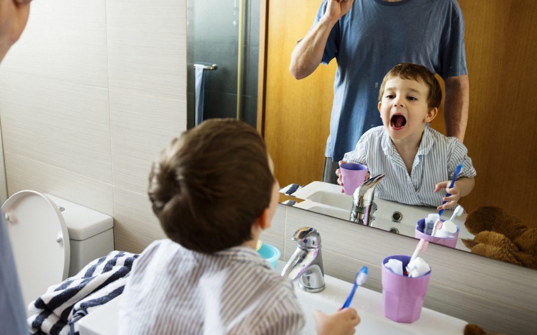 Dental Health Tracking Tips from Sayers Dental Aesthetics & Implants