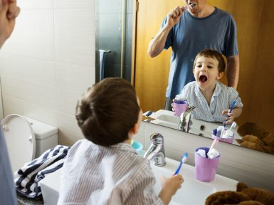 Dental Health Tracking Tips from Your Hoppers Crossing Dentist