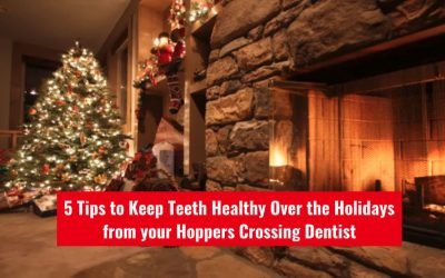 5 Tips to Keep Teeth Healthy Over the Holidays from your Hoppers Crossing Dentist
