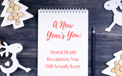 Sayers Dental Aesthetics & Implants and your Dental Resolutions in 2020