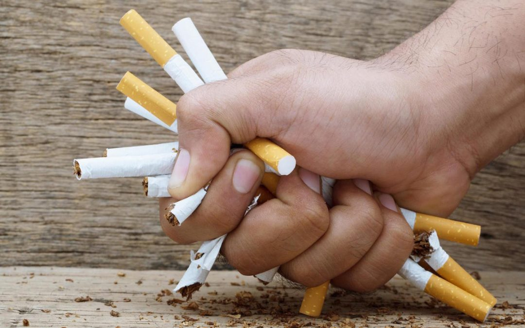 Top 5 Reasons to Quit Smoking Now from Sayers Dental Aesthetics & Implants