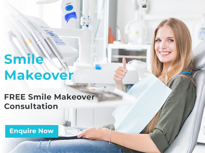 smile makeover free consultation banner hoppers crossing