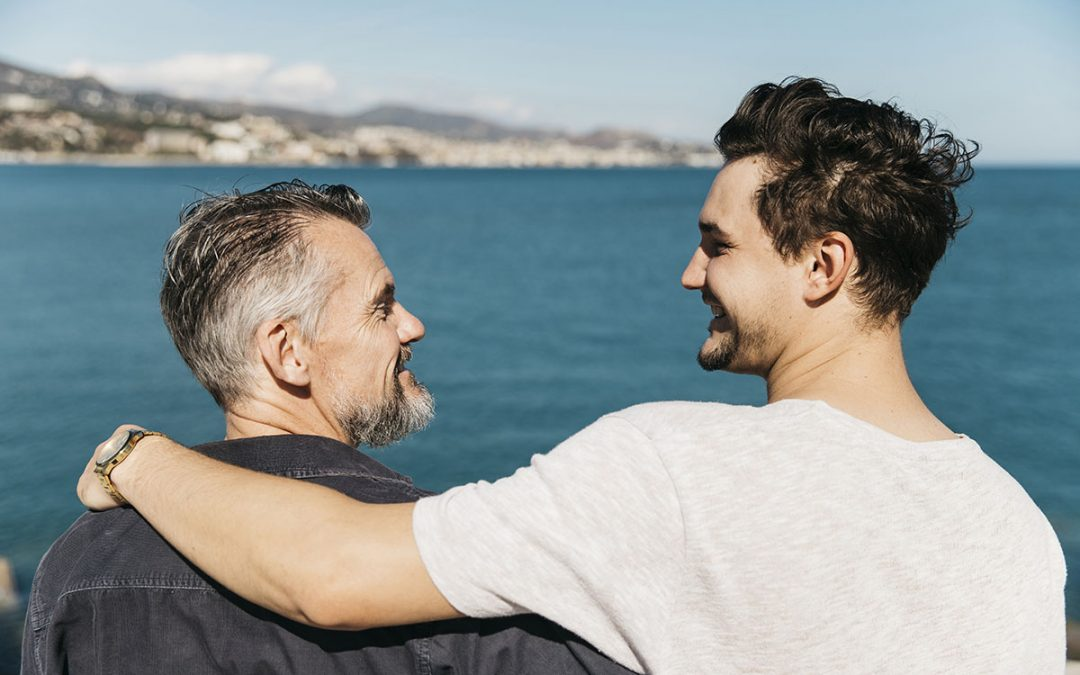 Father's Day Dental Tips from Sayers Dental Aesthetics & Implants